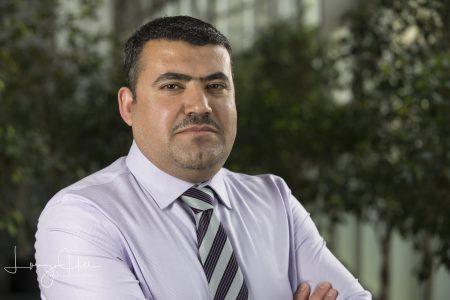 Omar Bani-Taha