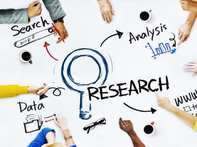 Photo for the news post: Innovative Grad Research In Gene Splicing Errors