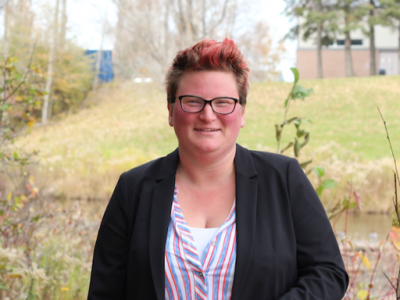 Photo for the news post: Grad Research: Bullying and Racism of Indigenous Students in Northern Ontario