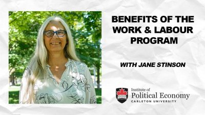 Thumbnail for: Benefits of the Work & Labour Program