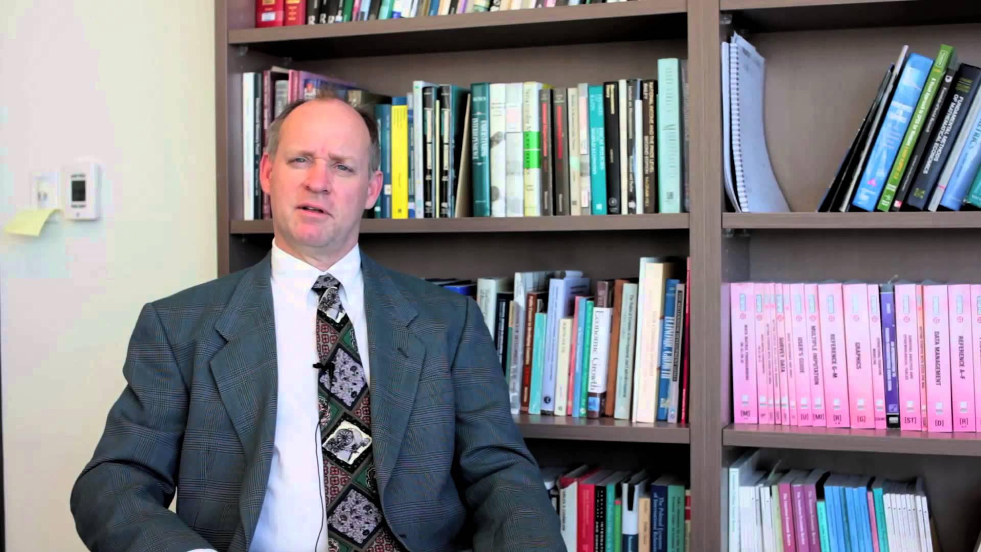 Thumbnail for: Carleton's Norman Paterson School of International Affairs (NPSIA)