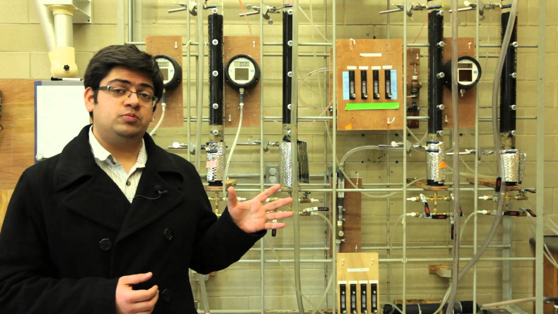 Thumbnail for: Grad Programs in Environmental Engineering at Carleton