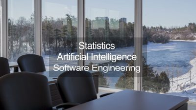 Thumbnail for: More About the New Data Science & Analytics Program
