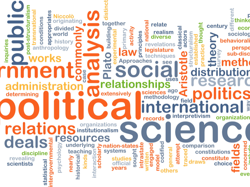 international relations and political science Political science focuses on the theory and practice of government and politics at the local, state, national, and international levels we are dedicated to developing understandings of institutions, practices, and relations that constitute public life and modes of inquiry that promote citizenship.