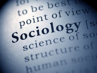 Photo for the news post: Sociology (PhD)
