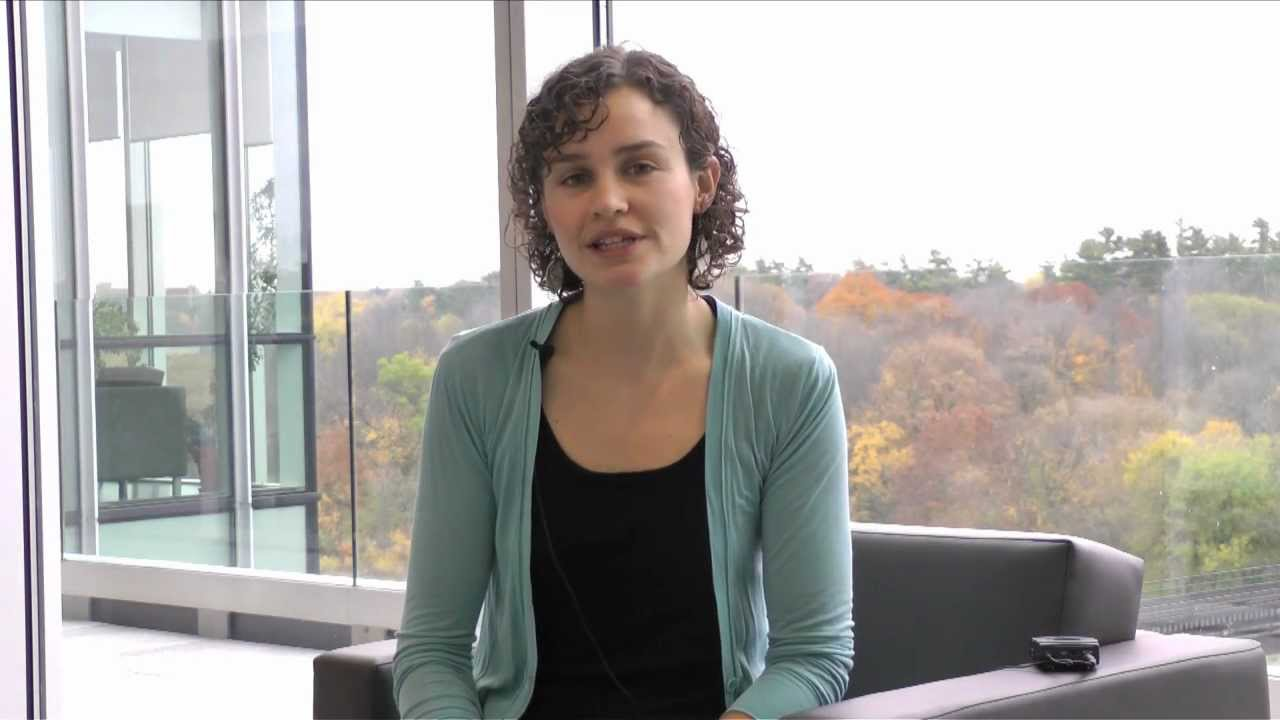 Thumbnail for: SPPA Grad Studies at Carleton – Abigail Campbell
