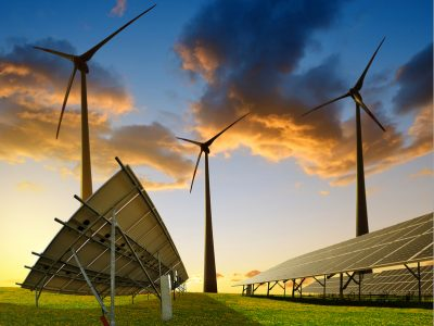 Photo for the news post: Sustainable Energy (MASc, MA, MEng)