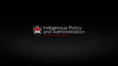 Thumbnail for: Why Pursue the Grad Diploma in Indigenous Policy and Admin